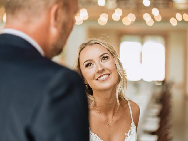 Jackson and Payton's Wedding in Norwalk, Iowa 19