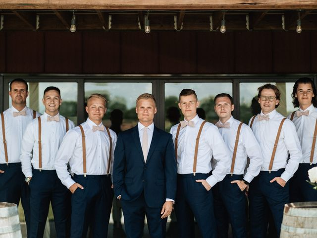 Jackson and Payton's Wedding in Norwalk, Iowa 22