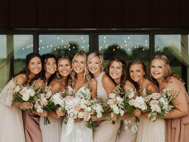 Jackson and Payton's Wedding in Norwalk, Iowa 23