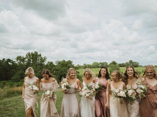 Jackson and Payton's Wedding in Norwalk, Iowa 24