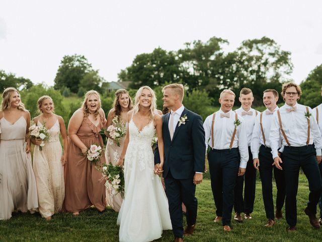 Jackson and Payton's Wedding in Norwalk, Iowa 27