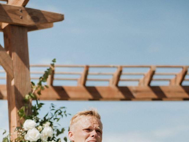 Jackson and Payton's Wedding in Norwalk, Iowa 30