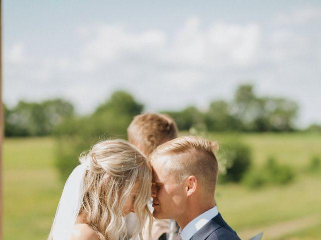 Jackson and Payton's Wedding in Norwalk, Iowa 32