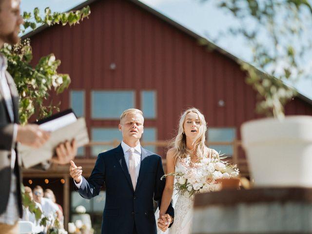 Jackson and Payton's Wedding in Norwalk, Iowa 33