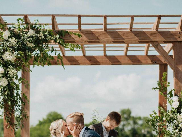 Jackson and Payton's Wedding in Norwalk, Iowa 34
