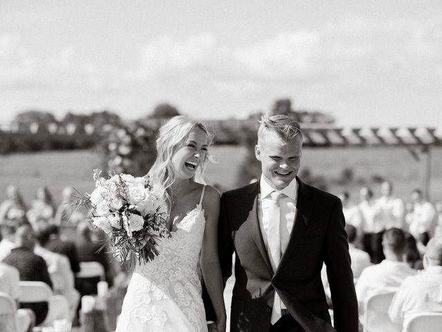 Jackson and Payton's Wedding in Norwalk, Iowa 36