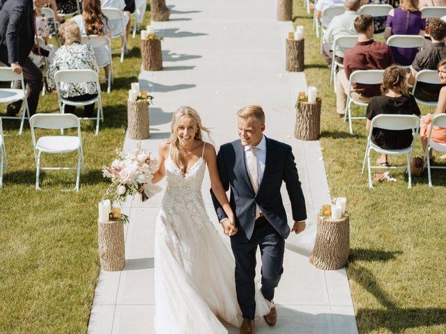 Jackson and Payton's Wedding in Norwalk, Iowa 37