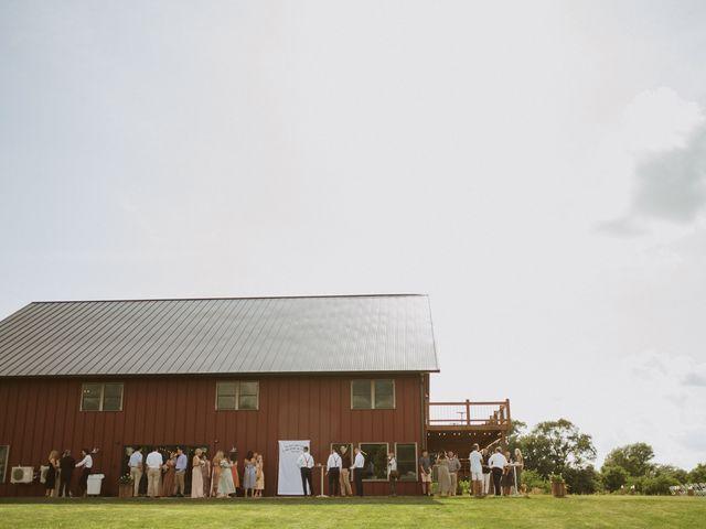 Jackson and Payton's Wedding in Norwalk, Iowa 39
