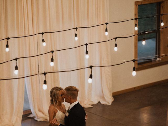 Jackson and Payton's Wedding in Norwalk, Iowa 48