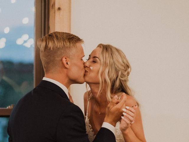 Jackson and Payton's Wedding in Norwalk, Iowa 53