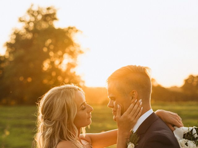 Jackson and Payton's Wedding in Norwalk, Iowa 56