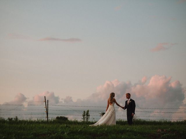 Jackson and Payton's Wedding in Norwalk, Iowa 57