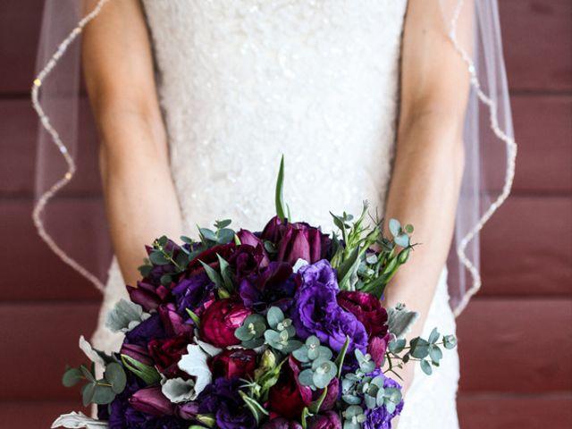 Andrea and Ben's Wedding in Groton, Massachusetts 3