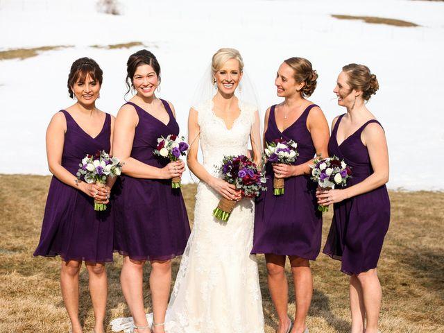 Andrea and Ben's Wedding in Groton, Massachusetts 5