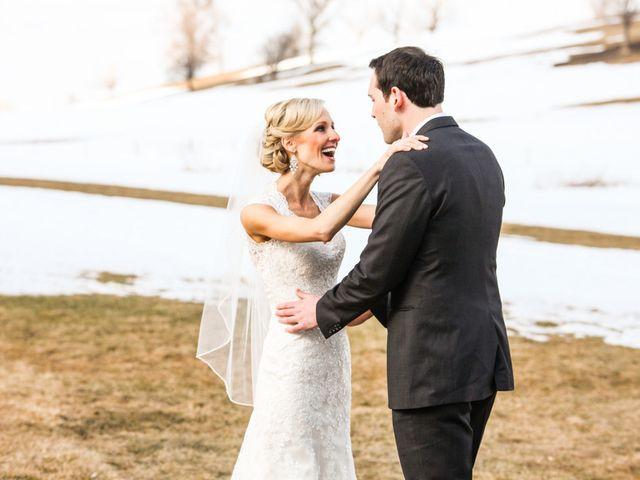 Andrea and Ben's Wedding in Groton, Massachusetts 10