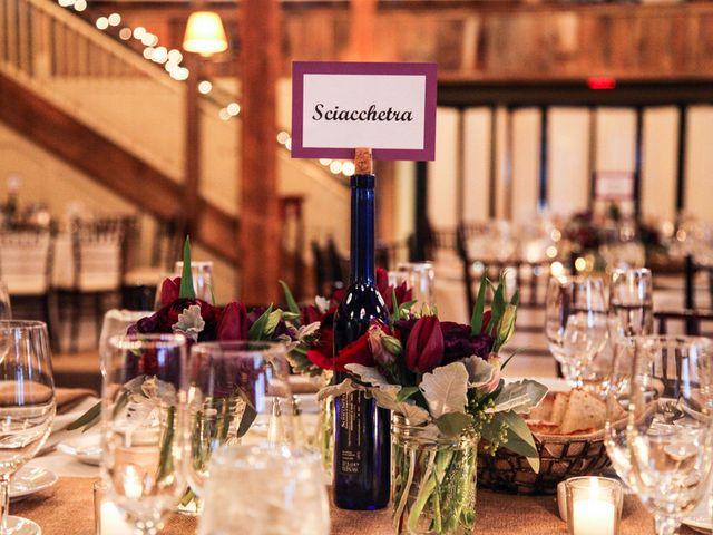 Andrea and Ben's Wedding in Groton, Massachusetts 22