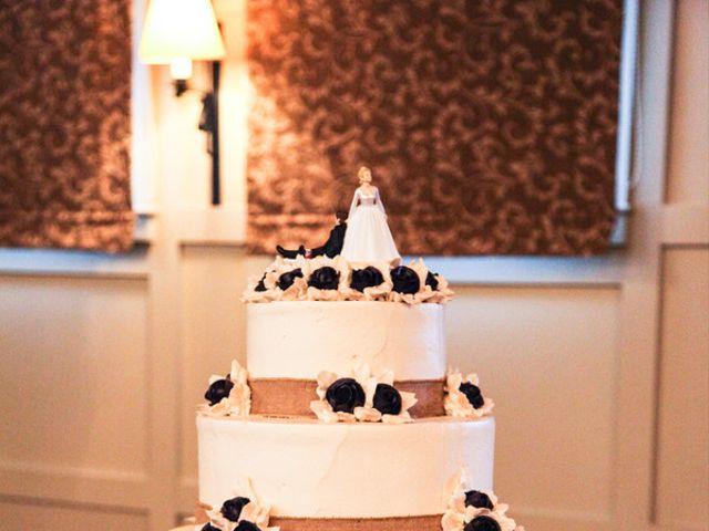 Andrea and Ben's Wedding in Groton, Massachusetts 24