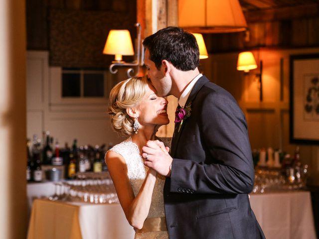 Andrea and Ben's Wedding in Groton, Massachusetts 27