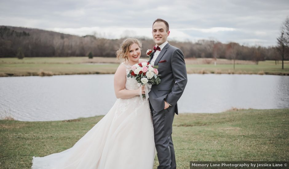 Austin and Aleah's Wedding in Pewaukee, Wisconsin
