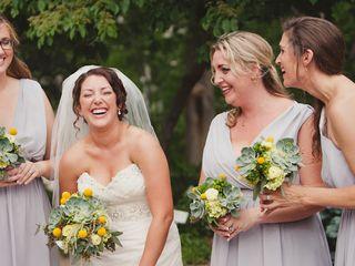 The wedding of David and Beth 3