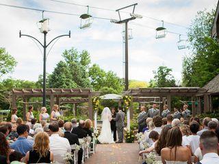 Beth and David's Wedding in Omaha, Nebraska 7