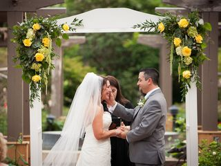 Beth and David's Wedding in Omaha, Nebraska 8
