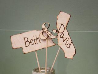 Beth and David's Wedding in Omaha, Nebraska 14