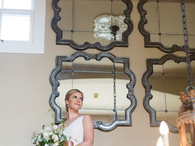 Ben and Paige's Wedding in Sonoma, California 14