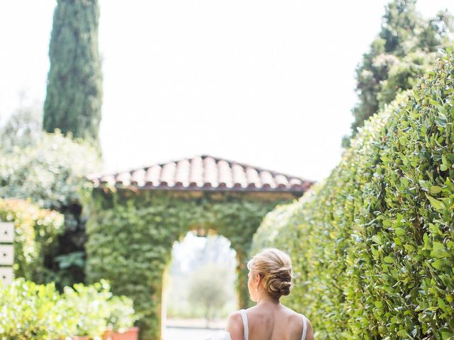 Ben and Paige's Wedding in Sonoma, California 16