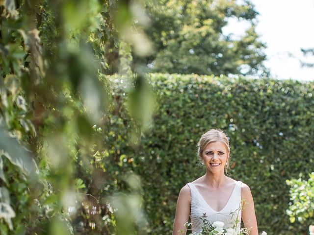 Ben and Paige's Wedding in Sonoma, California 18