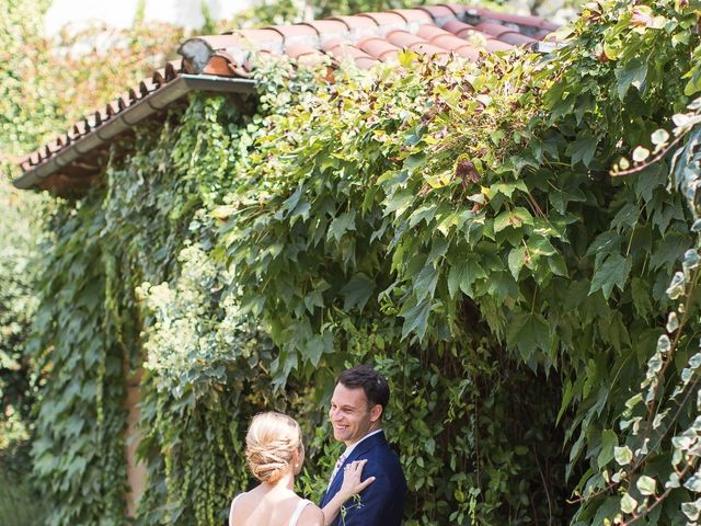 Ben and Paige's Wedding in Sonoma, California 19