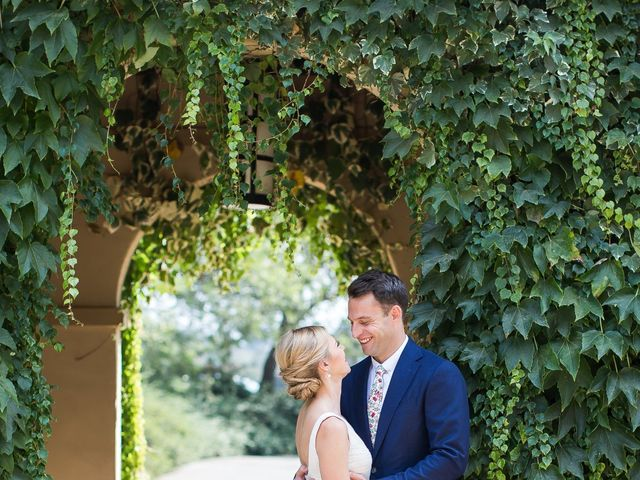 Ben and Paige's Wedding in Sonoma, California 20