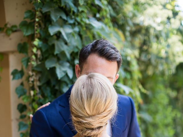 Ben and Paige's Wedding in Sonoma, California 21