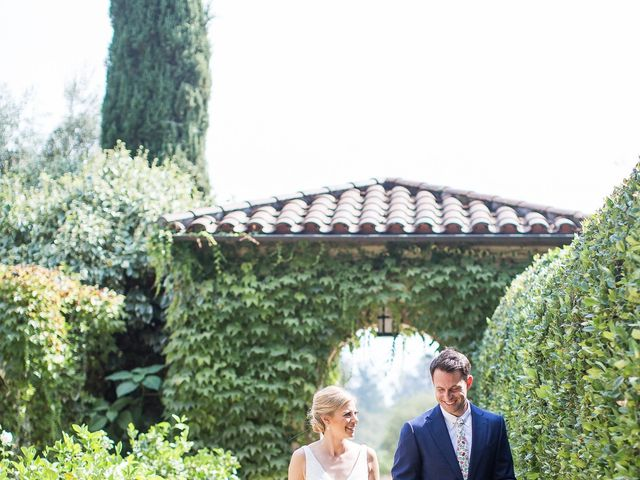 Ben and Paige's Wedding in Sonoma, California 23