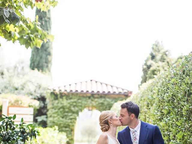 Ben and Paige's Wedding in Sonoma, California 24