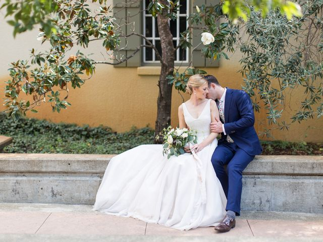 Ben and Paige's Wedding in Sonoma, California 25