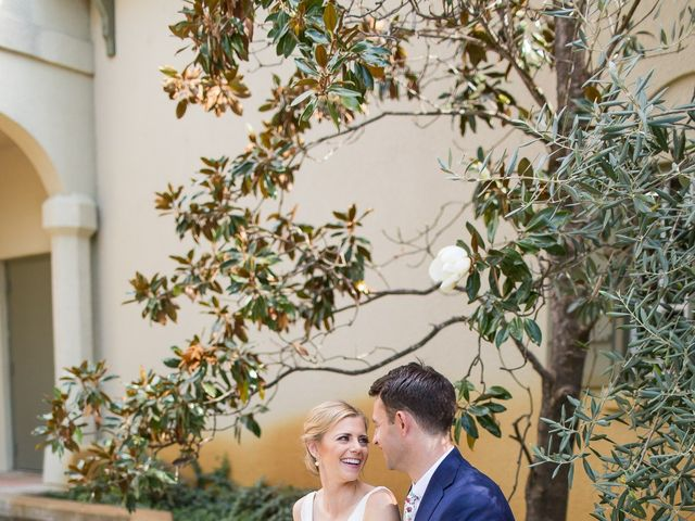 Ben and Paige's Wedding in Sonoma, California 28