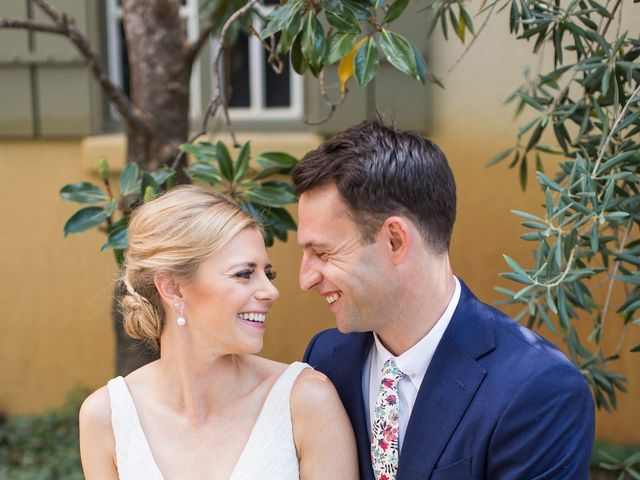 Ben and Paige's Wedding in Sonoma, California 29