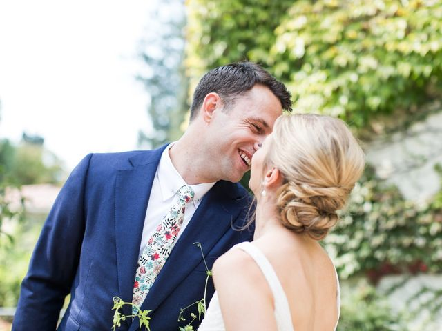Ben and Paige's Wedding in Sonoma, California 30