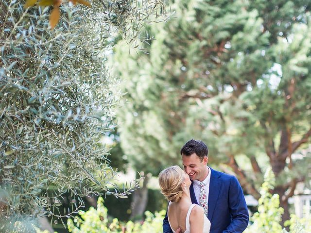 Ben and Paige's Wedding in Sonoma, California 32