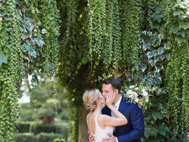 Ben and Paige's Wedding in Sonoma, California 34