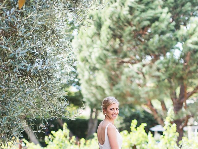 Ben and Paige's Wedding in Sonoma, California 35