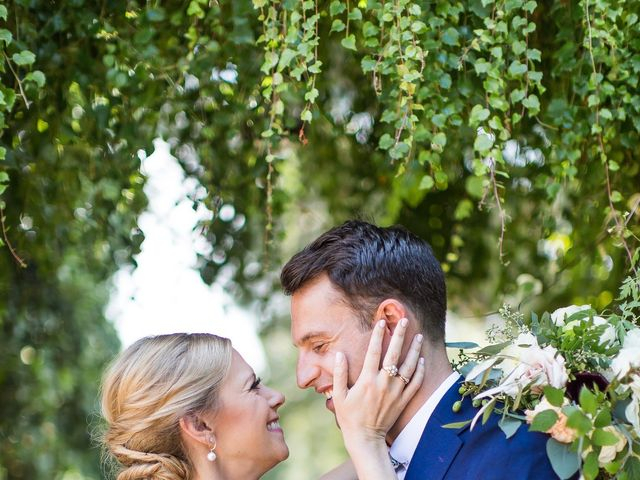 Ben and Paige's Wedding in Sonoma, California 36