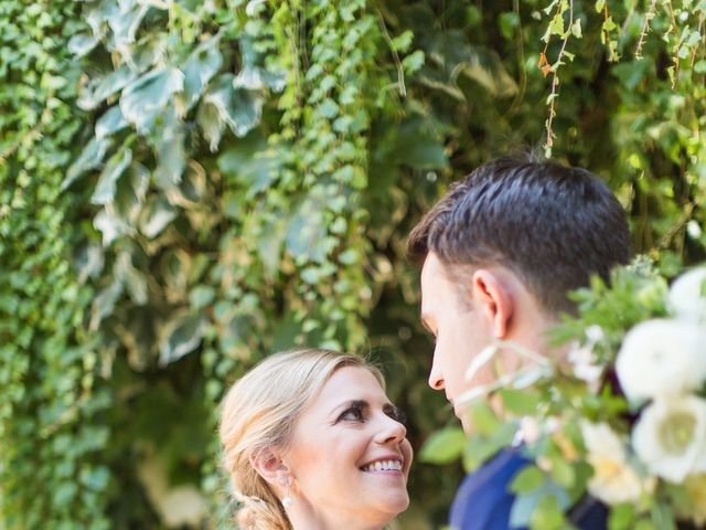 Ben and Paige's Wedding in Sonoma, California 38