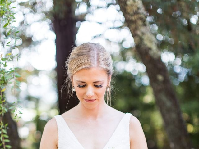 Ben and Paige's Wedding in Sonoma, California 48