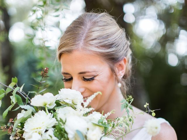 Ben and Paige's Wedding in Sonoma, California 49