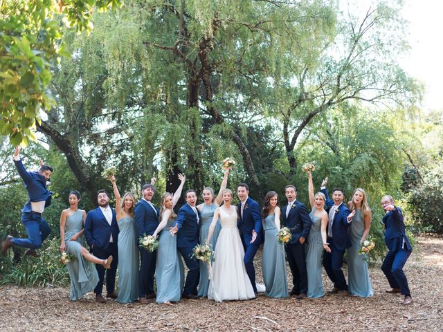 Ben and Paige's Wedding in Sonoma, California 53
