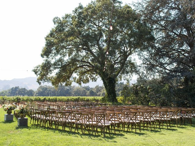 Ben and Paige's Wedding in Sonoma, California 55