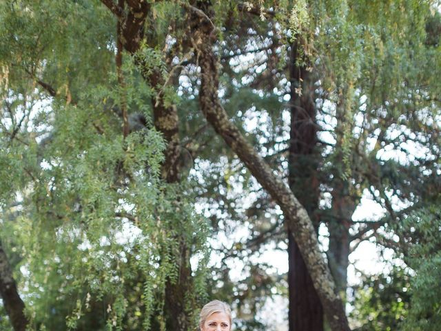 Ben and Paige's Wedding in Sonoma, California 58