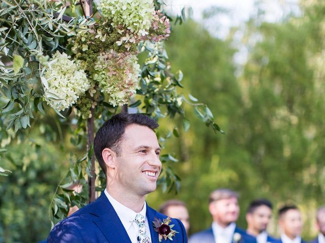 Ben and Paige's Wedding in Sonoma, California 60